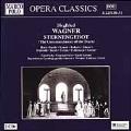Opera Classics - S. Wagner: Sternengebot / Albert, et al