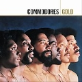 Gold : The Commodores