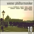 Wiener Philharmoniker (10-CD Wallet Box)