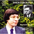 Shostakovich: Piano Music / Raymond Clarke(p)