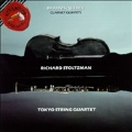 Brahms, Weber: Clarinet Quintets / Stoltzman, Tokyo Quartet