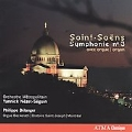 "Saint-Saens: Symphony No.3""Organ""; Guilmant: March ""Lift Up Your Heads""Op.15; Vierne: Carillon de Westminster, etc"
