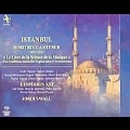 "Istanbul - Dimitrie Cantemir: ""The Book of Science of Music"" and the Sephardic and Armenian Traditions / Jordi Savall, Hesperion XXI"