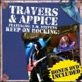 Keep On Rocking [CD+DVD]