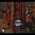 A.Banchieri: Il Studio Dilettevole, Il Metamorfosi Musicale
