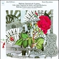Rodrigo: Concierto de Aranjuez, Fantasia para un Gentilhombre; Villa-Lobos: Guitar Concerto