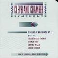 Cleveland Chamber Symphony - Sound Encounters II / London