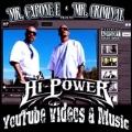 Hipowermusic.com Videos [CD+DVD]