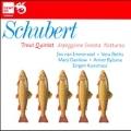 """Schubert: Piano Quintet D.667 """"The Trout"""", Arpeggione Sonata, Notturno"""