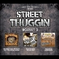 Street Thuggin Boxset 2