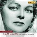 Martha Modl - The Portrait of a Legend