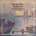 Jan van Gilse: Symphony No.3