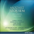 Mozart: Requiem K.626 (Completed by R.Levin)
