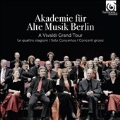 Akademie fur Alte Musik Berlin - A Vivaldi Grand Tour