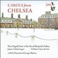 クリスマス - チェルシーのキャロル集