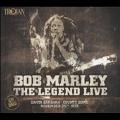 Legend Live: Santa Barbara County Bowl September 25th 1979 [CD+DVD]