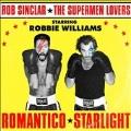 Romantico Starlight<Gold Vinyl>