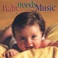 Baby needs Music