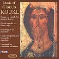 Music of Giorgio Koukl