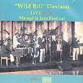 Live At Memphis Jazz Festival