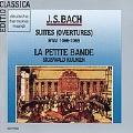 J.S.Bach:Orchestral Suites No.1-4:Sigiswald Kuijken(cond)/La Petite Bande