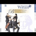 Beethoven: Middle String Quartets / Wihan Quartet