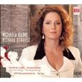 R.Strauss: Vier Letzte Lieder/ Kaune,Michaela