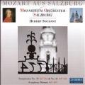Mozart:Symphony No.34/No.39:Hubert Soudant(cond)/Salzburg Mozarteum Orchestra