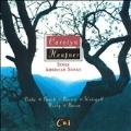 Carolyn Heafner Sings American Songs - Pouhe, Beach, et al