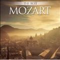 The Best Mozart