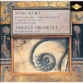 Schubert : String Quartet no 15, Notturno D 897 / Takacs Quartet, Haefliger