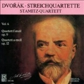 Dvorak: String Quartets, Volume 6