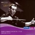Schmidt: Sinfonie No.1
