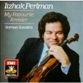 My Favorite Kreisler / Itzhak Perlman