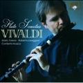 Vivaldi : Flute Sonatas (2007) / Mario Folena(fl), Roberto Loreggian(cemb), etc