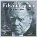 Edwin Fischer - Concert Performances & Broadcasts 1943-1953