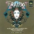 Busoni: Turandot / Otto Ackermann, Bern City Orchestra, Bern Chamber Choir, etc