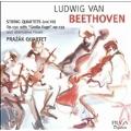 Beethoven: String Quartets Vol 7 / Prazak Quartet