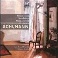 Schumann: Kinderszenen, Arabesque, Abegg Variations, etc