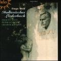 H.Wolf: Italienisches Liederbuch