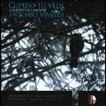 Vivaldi: Cupido tu Vedi - Concerti e Cantate