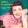 Gisele MacKenzie/Getting to Know...Gisele [372]