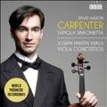J.M.Kraus: Viola Concertos
