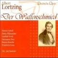 A.Lortzing: Der Waffenschmied