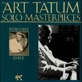 Art Tatum Solo Masterpieces, Vol.1