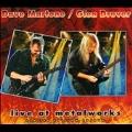 Live at Metalworks [CD+DVD]