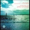 Britten: Violin Concerto Op.15, 4 Sea Interludes Op.33a