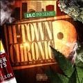 H-Town Chronic Vol.9