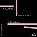Kalliwoda: String Quartets No.1-No.3