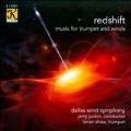 Redshift: Music for Trumpet and Winds